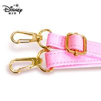 迪士尼儿童斜挎包新款宝宝潮时尚可爱单肩圆筒韩国版水桶手拎包包