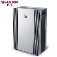 夏普(SHARP)FX-CF90-W空气净化器