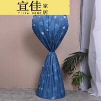 落地扇套全包 电风扇保护罩圆形防尘收纳包电扇罩子 风扇罩防尘罩