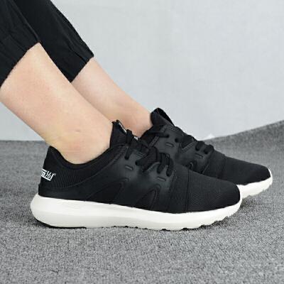 361女鞋跑步鞋2019春季新款361度正品休闲鞋透气运动鞋 581812262