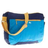 户外运动斜跨包包折叠单肩男女包 16L收纳旅行运动背包