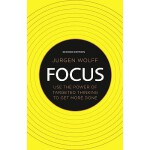 【预订】Focus: Use the Power of Targeted Thinking to Get More D