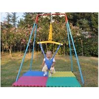 儿童健身架器婴儿弹跳椅 宝宝跳跳椅室内秋千吊床0-1岁玩具