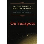 【预订】On Sunspots 9780226707167