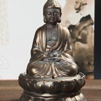 尚帝 汝窑香炉 陶瓷古熏炉 香炉香道配件XM017DYPG1