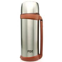 富光真空旅行保温壶 琥珀FZ6024 保温水壶 不锈钢水瓶 .