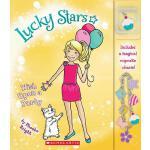 【预订】Lucky Stars: Wish Upon a Party [With Charm]