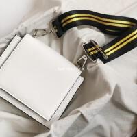 女包 CK2-80150749蝴蝶结手提包 抖音同款单肩包斜跨小方包
