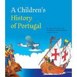 【预订】A Children's History of Portugal