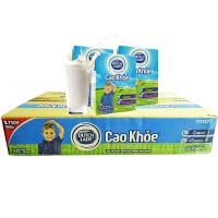 【包邮】子母奶 朵乐迪含乳饮料 110ml*48支 整箱装 两种口味可选 进口 营养饮料乳制品