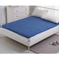 羊毛床垫软垫加厚保暖 柔润舒适澳毛床垫1.5m床羊毛榻榻米床褥子1.8m床加厚折叠垫被
