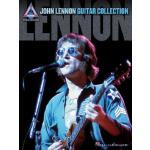 【预订】John Lennon Guitar Collection