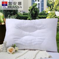 【限时直降】安娜家纺 决明子枕芯草本枕头成人枕头芯一个艾草清香安睡枕