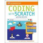 【预订】DK Workbooks: Coding with Scratch Workbook 978146544392
