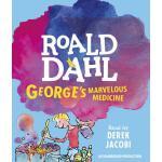 【预订】George's Marvelous Medicine