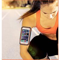跑步装备专用 手机臂包 手机臂带 臂套 腕包户外用品