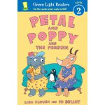 【预订】Petal and Poppy and the Penguin 9780544133303