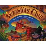 【预订】Armadilly Chili