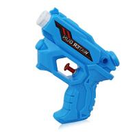 【当当自营】起航塑料小水枪儿童玩具室内温泉洗澡户外沙滩戏水玩具QH4974蓝色