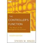 【预订】The Controller's Function: The Work of the Managerial A