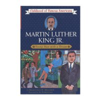 Martin Luther King, Jr.: Young Man with a Dream (Childhood