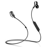 【当当自营】EDIFIER漫步者 W290BT无线蓝牙入耳式音乐通话耳机钛黑色