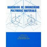 【预订】Handbook of Engineering Polymeric Materials