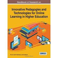 【预订】Handbook of Research on Innovative Pedagogies and Techno