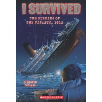 I Survived the Sinking of the Titanic, 1912 幸存者系列:1912年泰坦尼号