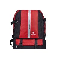 男士大容量双肩包户外旅行包防水尼龙包双肩背包男女包加大行李包世帆家SN5817
