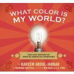 【预订】What Color Is My World? The Lost History of African-Ame