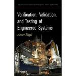 【预订】Verification, Validation and Testing of Engineered Syst