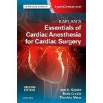 【预订】Kaplan's Essentials of Cardiac Anesthesia 9780323497985