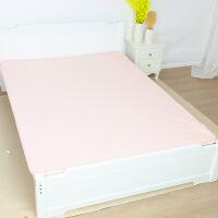 婴儿隔尿垫儿童大号防水床笠床罩床单成老年人用品可洗薄床垫春夏质量媲美慕斯喜临门顾家