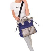 手提女士包单肩包包斜挎包手提包单肩斜挎包手拎包女士包包尼龙防水旅游包
