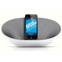 Philips/飞利浦 DS3480 苹果iPhone/ipad音乐底座蓝牙音响