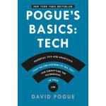 【预订】Pogue's Basics: Essential Tips and Shortcuts (That No O
