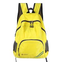 户外可折叠双肩包轻便携旅行背包男女书包儿童运动皮肤包登山包