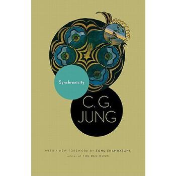 【预订】Synchronicity: An Acausal Connecting Principle. (from Vol. 8. of the Collected Works of C. G. Jung) 预订商品,需要1-3个月发货,非质量问题不接受退换货。