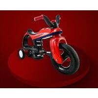 儿童电动车摩托车电瓶三轮车电动车儿童太空车玩具车
