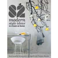 82 Modern Style Ideas to Create at Home
