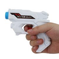 【当当自营】起航塑料小水枪儿童玩具室内温泉洗澡户外沙滩戏水玩具QH4974白色