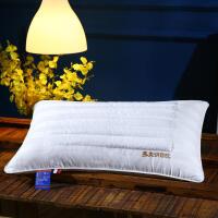 君别荞麦保健枕头硬枕男颈椎枕单人一对装助眠护颈枕整头枕芯忱头