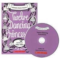 Twelve Dancing Princesses (with CD)十二个跳舞的公主ISBN955571770051