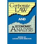 【预订】Corporate Law and Economic Analysis