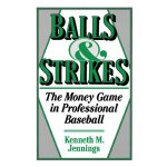 【预订】Balls and Strikes: The Money Game in Professional Baseb