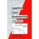 【预订】Applied Cost Engineering, Third Edition