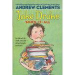 Jake Drake, Know-It-All 杰克-德雷克:无所不知 ISBN 9781416939313
