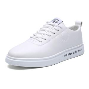 2017冬季新款包邮男系带休闲鞋加棉加厚保暖鞋棉鞋板鞋男鞋小白鞋