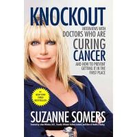 【预订】Knockout: Interviews with Doctors Who Are Curing Cancer